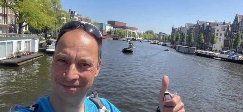 Amstel+  Marathon 2021
