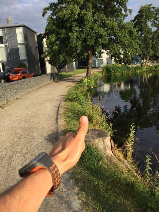 Løbe i Danmark