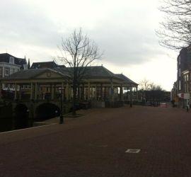 Leiden Marathon parcoursverkenning deel 2