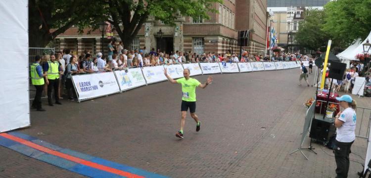 Leiden Marathon 2018
