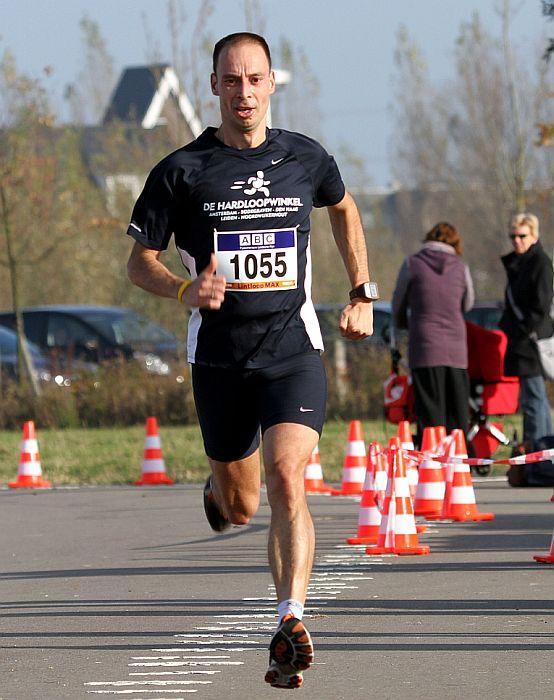 hardlopen running ronald