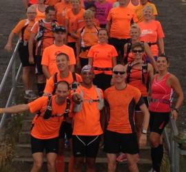 Zeeuwse Trainingsloop 2013 – Ons eerste lustrum!