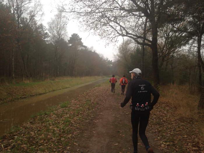 Met Paul onderweg door de mooie natuur bij Geldrop