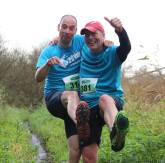 De Ronde Venen Marathon – blubberig