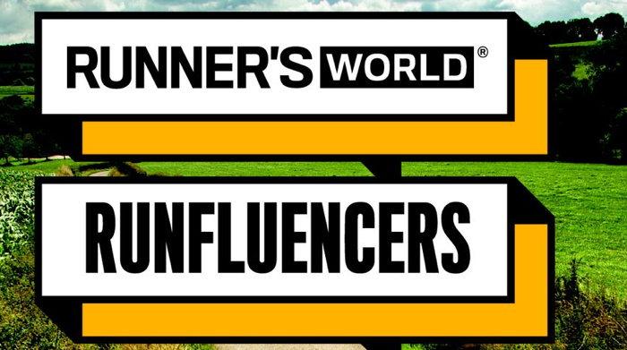 Runfluencerslogo