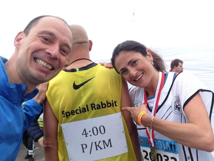 Special Rabbit Marcel