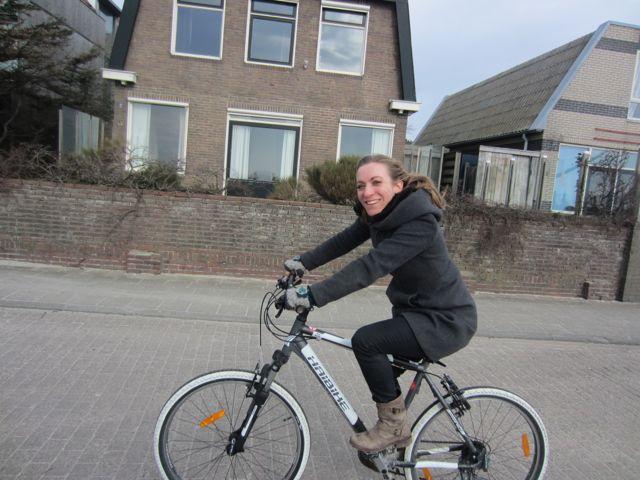 Bikegirl FF
