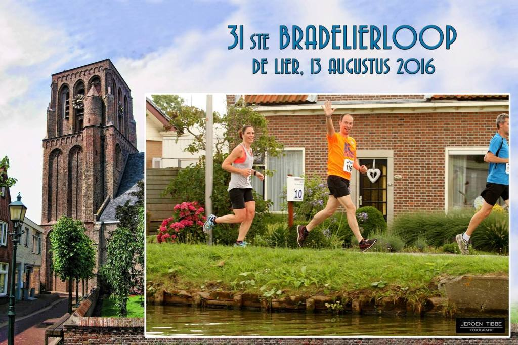 Het was mooi lopen daar in het Westland! -  Foto: Jeroen Tibbe - www.jeroentibbefotografie.nl