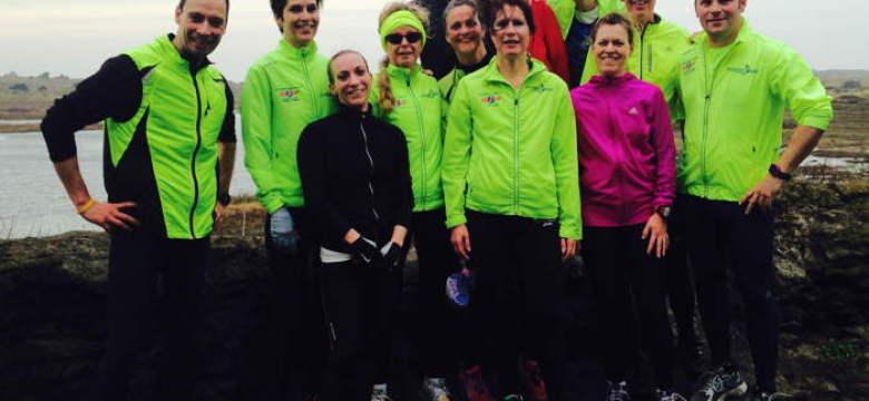 Trainingsweekend op Vlieland – Genieten!