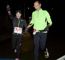 Februari 2014 – Schoorl, Valentijnsloop en 20 van Alphen
