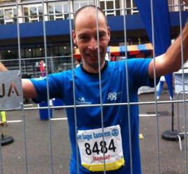 Eindhoven Marathon 2013, marathon nr. 30