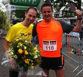 Drenthe Marathon Klazienaveen – Geheime missie