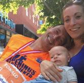 Marathon Amersfoort – Heet!