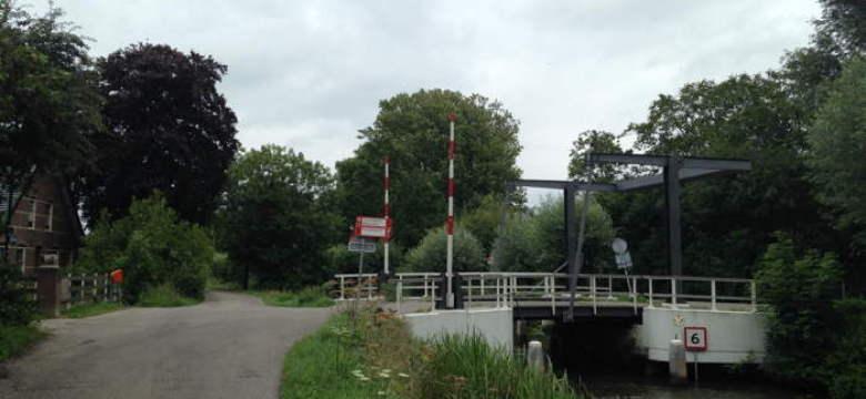 Duurloop Linschoten – Alphen aan den Rijn – 36KM