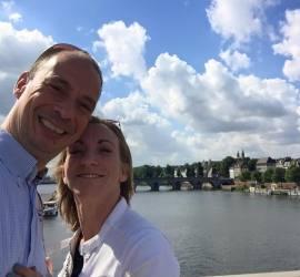 Lopen in Zuid Limburg en De Lier