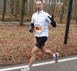 Midwinter Marathon 2010 – Gegokt en verloren