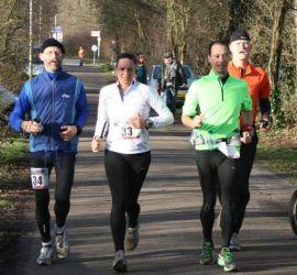 Den Haag Strand Marathon 2012 – Haasklus voor Mieke's eerste marathon