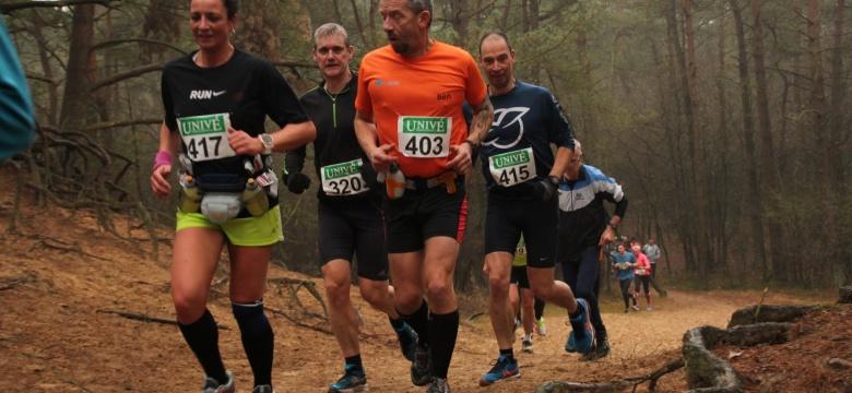 Boscross Marathon Diever