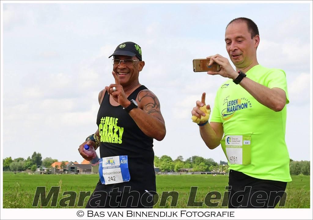 Live of Facebook met John - Foto: Bas van Binnendijk