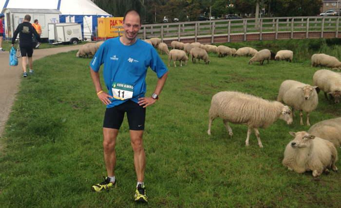 Marathon Winterswijk - Zeker een aanrader!