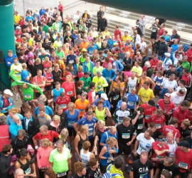 Marathon Winterswijk 2014