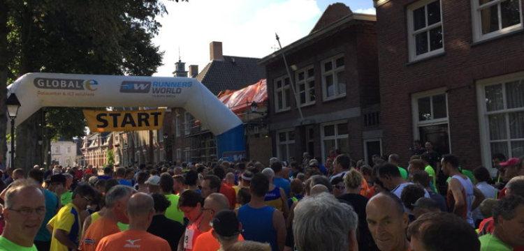 Beekse Marathon 2015