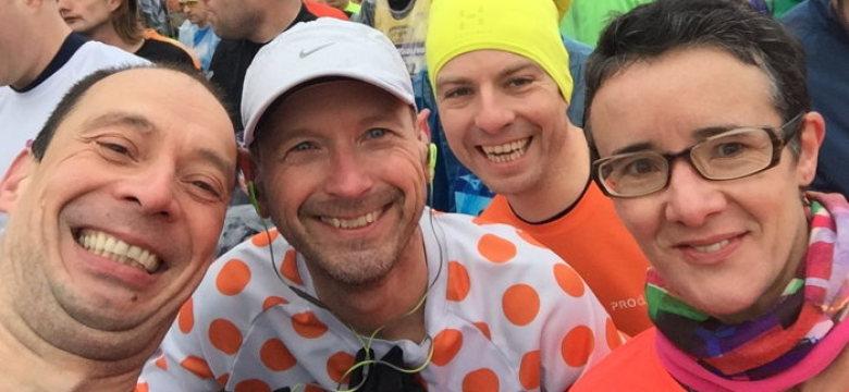 Groet uit Schoorl Run 2016
