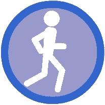 verplicht hardlopen?