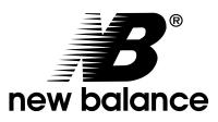 Nieuwe schoenen, nieuw Logo
