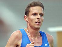 De snelste man van Nederland