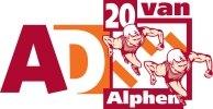 De 20 van Alphen a/d Rijn