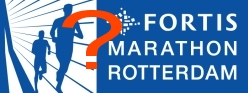 Dit jaar waarschijnlijk geen Rotterdam Marathon