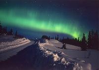 Zo mooi... Aurora Borealis