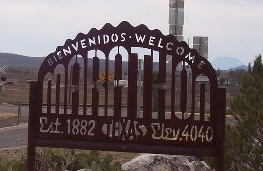 City of Marathon Texas