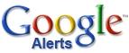 Google Alerts, nog een Beta versie maar wel makkelijk