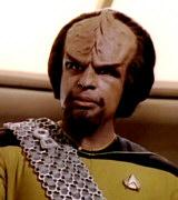 Kaplah!! Klingon voor: Succes in de strijd!