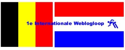 1e Internationale Weblogloop
