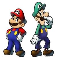 Super Mario en L ?