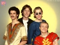Lekkere jaren 80 muziek