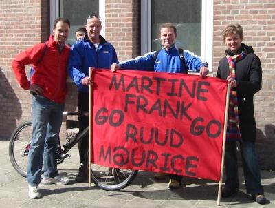 Fans van Rotterdam