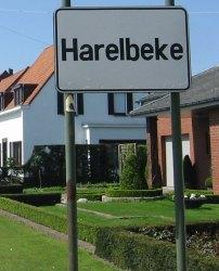 Op naar Harelbeke