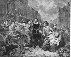 Bevrijding van Leiden