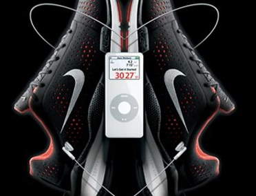 Tune your run met Nike+