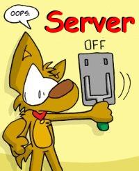 ServerCrash!!