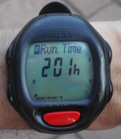 200 uur hardlopen