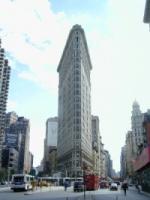23rd street - Flatiron