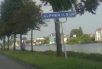 Grens van Alphen