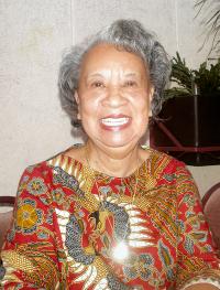 Mama Meijer - 75 jaar