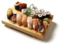 Sushi jammie!