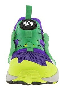 bijzondere schoen